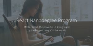 download Become a React Developer Nanodegree 2020 for free