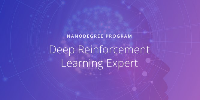 download udacity Deep Reinforcement Learning Expert Nanodegree