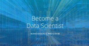 download Data Scientist Nanodegree